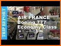 Air France - Airline tickets related image