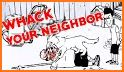 tips for whack your neighbor related image