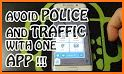 Where the police - online map Police and Radar related image