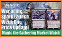 Mage | Market for Magic: The Gathering (MTG) related image