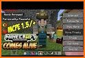 Comes Alive Mod for MCPE related image