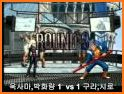 The 2002 kof fight related image
