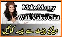 HiNow - Video Chat & Earn Money related image